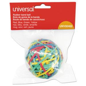 Universal® Rubber Band Ball