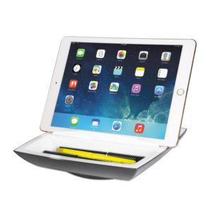 Kantek Desk Top Organizer and Tablet/Phone Holder