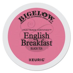 Bigelow® English Breakfast Tea K-Cups®
