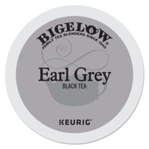 Bigelow® Earl Grey Tea K-Cup® Pack