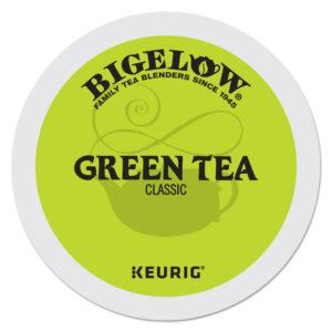 Bigelow® Green Tea K-Cup® Pack