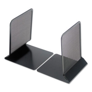 Universal® Metal Mesh Bookends