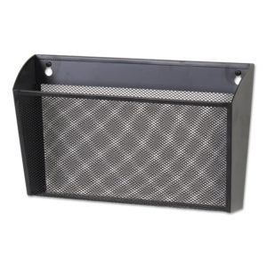 Universal® Metal Mesh Wall File