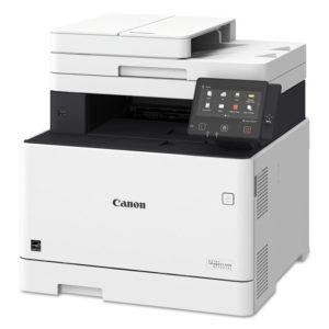 Canon® Color imageCLASS MF733Cdw