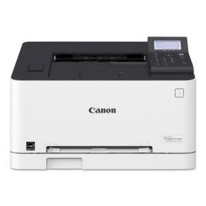 Canon® Color imageCLASS LBP612Cdw Wireless Laser Printer