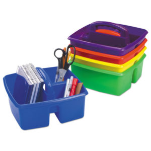 Storex Small Art Caddies