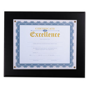 Universal® Award Plaque