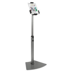 Kantek Tablet Floor Kiosk Stand