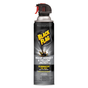 Diversey™ Black Flag Wasp