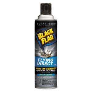 Diversey™ Black Flag Flying Insect Killer 3