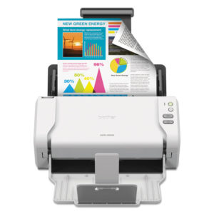 Brother ImageCenter™ ADS-2200 Scanner