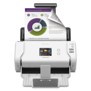 Brother ImageCenter™ ADS-2700W Wireless Scanner