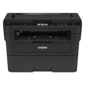 Brother HL-L2395DW Monochrome Wireless Laser Printer