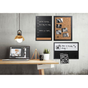MasterVision® Message Board Sets