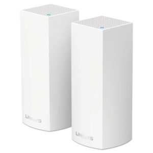 LINKSYS™ Velop Whole Home Mesh Wi-Fi System