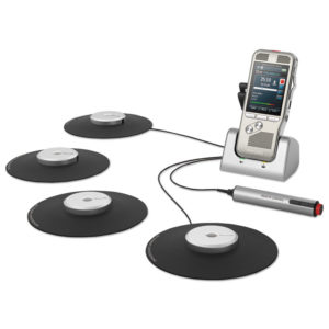 Philips® Pocket Memo 6000 Digital Recorder