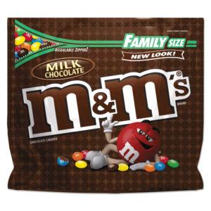 M & M's® Chocolate Candies