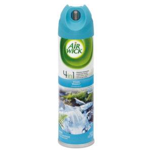 Air Wick® Aerosol Air Freshener