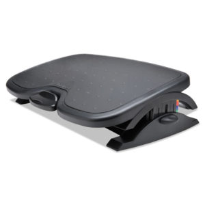 Kensington® SoleMate™ Plus Adjustable Footrest with SmartFit® System
