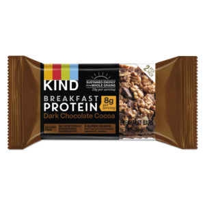 KIND Breakfast Protein Bars