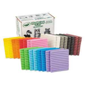Crayola® Modeling Clay Classpack