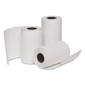 Universal® Deluxe Carbonless Paper Rolls