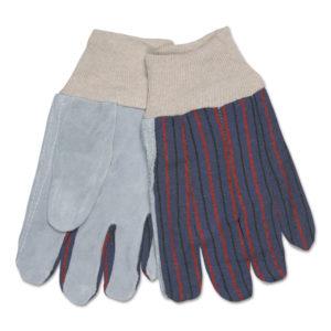 MCR™ Safety 1040 Leather Palm Glove