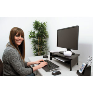 Victor® DC050 High Rise™ Collection Monitor Stand