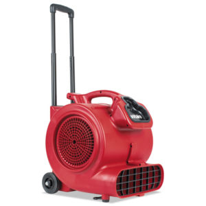 Sanitaire® DRY TIME™ Air Mover SC6057A