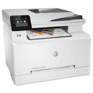 HP Color LaserJet Pro MFP M281fdw Multifunction Laser Printer
