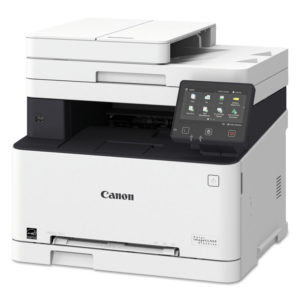 Canon® Color imageCLASS MF634Cdw Wireless Laser Multifunction Printer