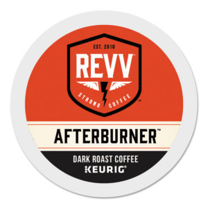 REVV® AFTERBURNER™ K-Cup®