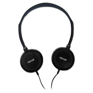 Maxell® HP-200 Stereo Headphones