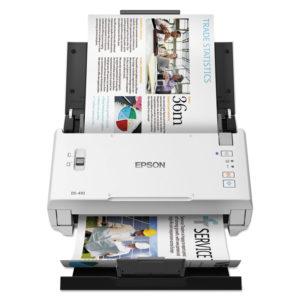Epson® DS-410 Document Scanner