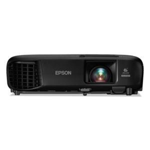 Epson® PowerLite® 1286 Wireless 3LCD Projector