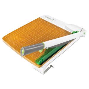 Westcott® Carbotitanium Guillotine Paper Trimmers