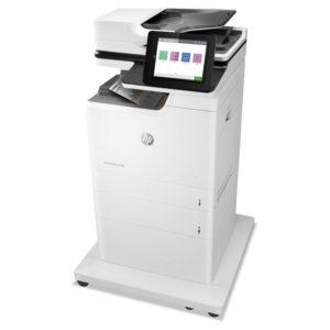 HP Color LaserJet Enterprise MFP M681f