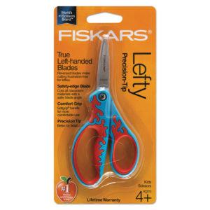 Fiskars® Kids/Student Softgrip® Scissors