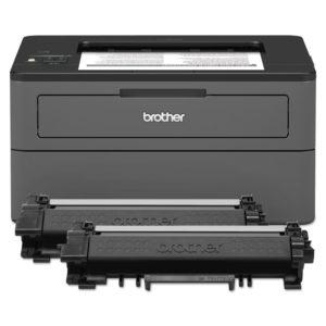 Brother HLL2370DWXL Laser Printer