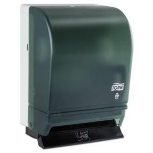 Tork® Hand Towel Roll Dispenser Push Bar