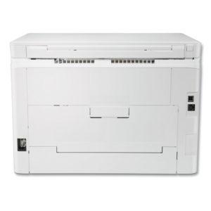 HP Color LaserJet Pro MFP M180nw Multifunction Laser Printer