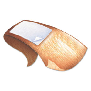Curad® Flex Fabric Bandages