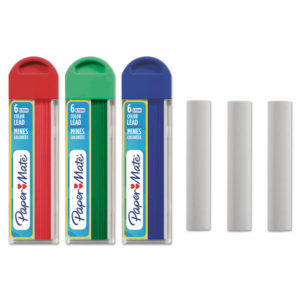 Paper Mate® Clearpoint Color Lead Mechanical Pencil Refills