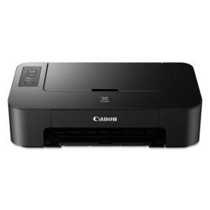 Canon® PIXMA TS202 Inkjet Printer