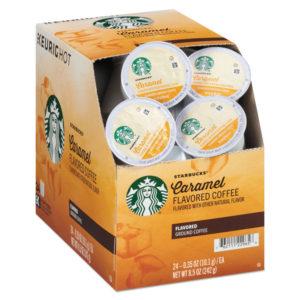Starbucks® Breakfast Blend K-Cups®