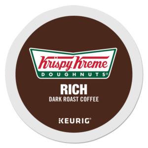 Krispy Kreme Doughnuts® Bold 1937 Coffee K-Cups®