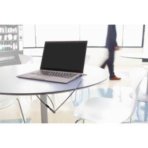 Kensington® ClickSafe® 2.0 Keyed Laptop Lock