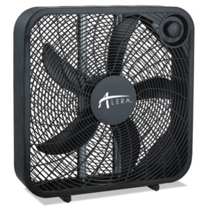 Alera® 3-Speed Box Fan