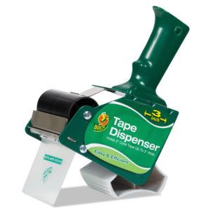 Duck® Extra Wide Packaging Tape Dispenser