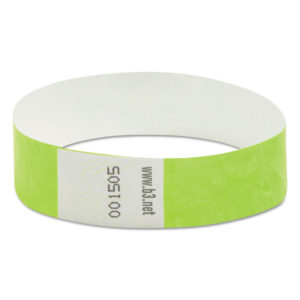 SICURIX® Wristpass™ Security Wristbands